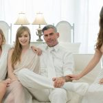 MormonGirlz presents Alison, Dolly, Zoe in Family Breeding – 27.05.2017