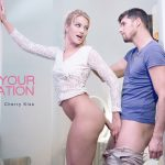 Babes – ElegantAnal presents Cherry Kiss in Use Your Imagination – 05.05.2017