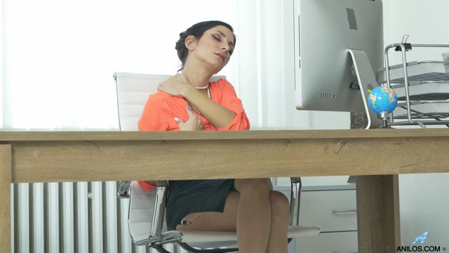 Watch Online Porn – Anilos presents Rachel Evans in Take It Off – 09.05.2017 (MP4, FullHD, 1920×1080)