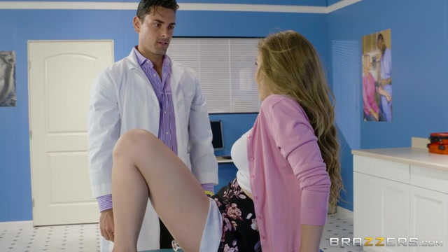 Watch Online Porn – Brazzers – DoctorAdventures presents Lena Paul in Stuck N Fuck – 25.05.2017 (MP4, SD, 854×480)