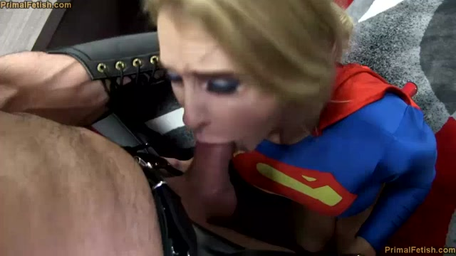 Watch Online Porn – Ckips4Sale – Primals Darkside Superheroine – Alix Lynx in Supergirl Falls to the God of War (MP4, SD, 960×540)