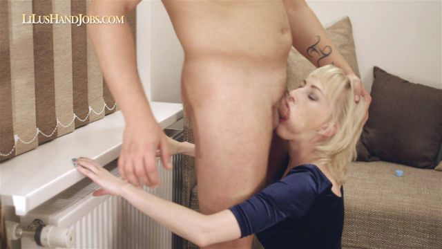 Deep throat milf clear clips
