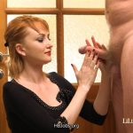 Clips4sale – LilusHandjobs presents Lilu in I JERK OFF 100 Strangers hommme HJ – My teasing HandJob & BlowJob Great Facial