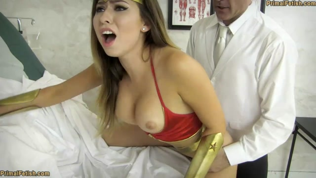 Watch Online Porn – Clips4sale – Primals Darkside Superheroine presents Wonder Girl in Broken Will XXX (MP4, HD, 1280×720)