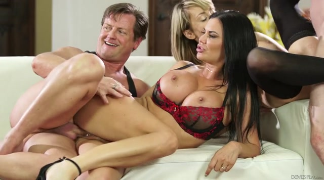 Watch Online Porn – DevilsFilm presents Amber Ivy, Maxim Law, Jasmine Jae, Eric Masterson, Alec Knight, Jack Vegas in Neighborhood Swingers #16 (MP4, SD, 720×400)