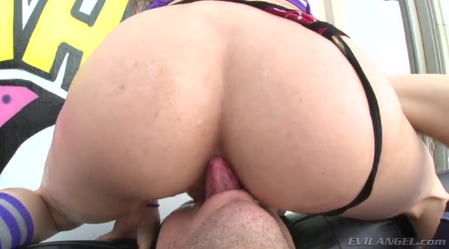 Watch Online Porn – EvilAngel presents Marley Brinx in Marleys Enema And Anal Foodstuffs! (MP4, SD, 720×400)