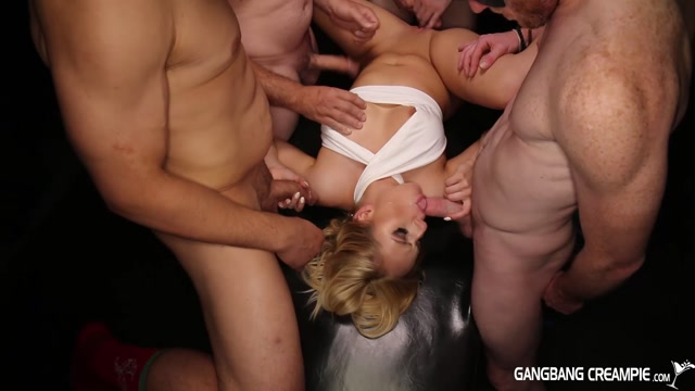 Watch Online Porn – GangbangCreampie presents Kate England in GangBang Creampie 110 – 12.05.2017 (MP4, FullHD, 1920×1080)