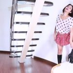 Ladyboy-ladyboy presents Michonne Loves Jacking Off! – 10.05.2017