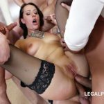 LegalPorno presents Karolina Star in Sex and Fun with Carolina Vougue part #2 GIO366 – 02.05.2017
