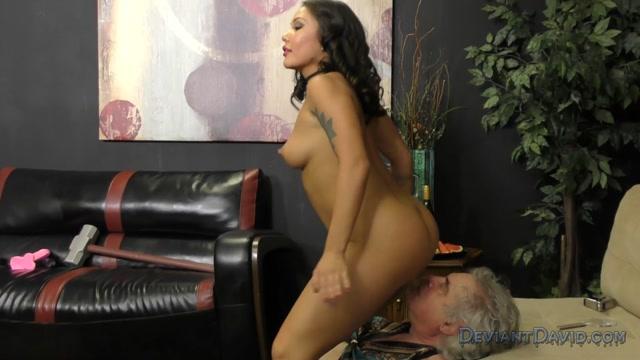 Watch Online Porn – MeanWorld – DeviantDavid presents Mena Mason 4a – 22.05.2017 (MP4, FullHD, 1920×1080)