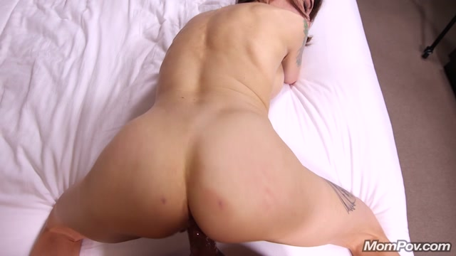 Watch Online Porn – MomPov presents Agatha in Hot 32 year old new to porn – 25.05.2017 (MP4, HD, 1280×720)