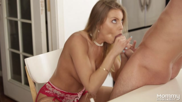 Watch Online Porn – MommyBlowsBest presents Britney Amber in Mom Suck In Kitchen – 31.05.2017 (MP4, FullHD, 1920×1080)