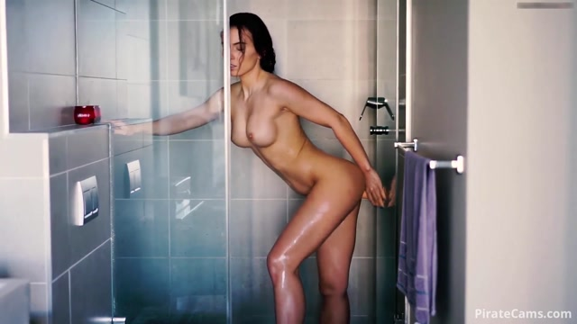Watch Online Porn – MyFreeCams Webcams Video presents Girl AdySweet in Sinful Shower (MP4, FullHD, 1920×1080)
