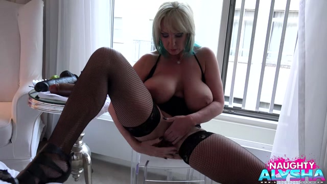 naughty alysha porn