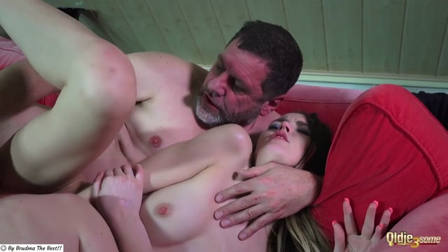 Watch Online Porn – Oldje-3some presents Cindy Shine , Vanessa Shelby , Philippe in Playful Girls (MP4, HD, 1280×720)