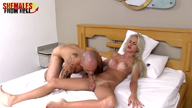 Watch Online Porn – Shemalesfromhell presents Barbara Perez & Marcus – 19.05.2017 (MP4, HD, 1280×720)