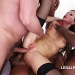 LegalPorno presents Initiation of a slut #1of3 The beginning with Tina Kay GIO368 – 09.05.2017