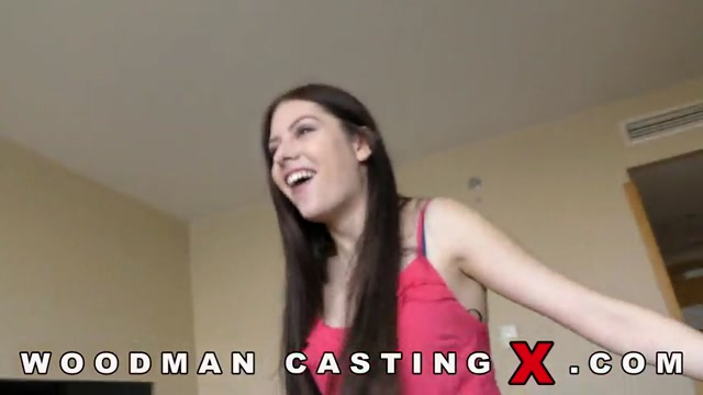 Watch Online Porn – WoodmanCastingX presents Rebecca Volpetti Casting X 168 – 28.05.2017 (MP4, SD, 854×480)