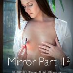 TheLifeErotic presents Kira Zen in Mirror Part II 2 – 30.05.2017