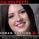 WoodmanCastingX presents Rebecca Volpetti Casting X 168 – 28.05.2017