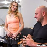 BangBros – BangBrosClips presents Jillian Janson Does Anal For BangBros – 27.05.2017