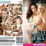 Women Loving Girls 2 – Karlie Montana, Kylie Page, Chanel Preston, Brett Rossi, Cherie DeVille, Kristen Scott, Violet Starr, Moka Mora