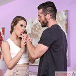 NaughtyAmerica – IHaveAWife presents Porn stars: Jillian Janson , Mike Mancini 22711 – 12.05.2017