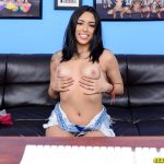 RealityKings – FirstTimeAuditions presents Vanessa Sky in Candid On Camera – 25.05.2017