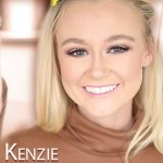 AmateurAllure presents Welcome Kenzie Kai! This 22 year-old dental assistant from Austin – 05.05.2017