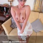 VintageFlash presents Tammie Lee in Dressed to be taken – 23.05.2017