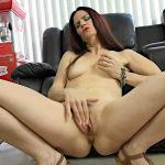 Allover30 presents Jazmin Coxx 42 years old Mature Pleasure – 26.05.2017