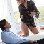 SexyHub – MomXXX presents Nicole Vice in Mature Blonde Beauty in High Heels – 19.06.2017