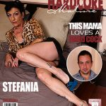 Mature.nl presents Stefania (41) in European beautiful mature babe doing her toyboy – 30.06.2017