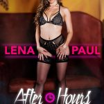 NaughtyAmerica – Virtual Reality Porn presents Porn stars: Lena Paul , Charles Dera in After Hours – 12.06.2017