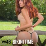 Watch4Beauty presents Agatha Vega in Bikini Time – 31.05.2017