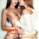 VivThomas presents Kira Zen & Michelle H in Angels Vol 1 Episode 2 – Glistening – 21.06.2017
