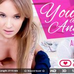 Virtualrealporn presents Angel Piaff & Nick Ross in You and Angel