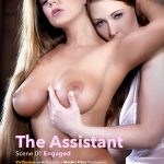 VivTomas presents Dorothy Black & Isabella Lui in The Assistant Episode 1 – Engaged – 09.06.2017