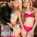 My Brothers Girlfriend – Alexa Grace, Ella Nova, Elsa Jean, Kristen Scott, Stella Cox