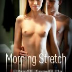 SexArt presents Mary Kalisy in Morning Stretch – 21.06.2017