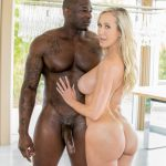Blacked presents Brandi Love in I Couldnt Help Myself – 24.06.2017