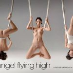 Hegre-Art presents Ariel Angel Flying High – 30.05.2017