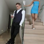 SexyHub – MomXXX presents Vicky Love in Blind Date with Perfect Tits MILF – 14.06.2017