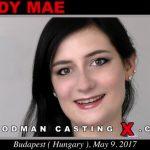 Woodmancastingx presents Melody Mae – 27.06.2017