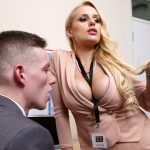Brazzers – BigTitsAtWork presents Angel Wicky in Summer Internship – 11.06.2017