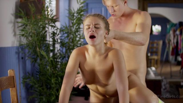 Watch Online Porn – AllFineGirls presents Ulia Drench in My Thirst – 05.06.2017 (MP4, FullHD, 1920×1080)