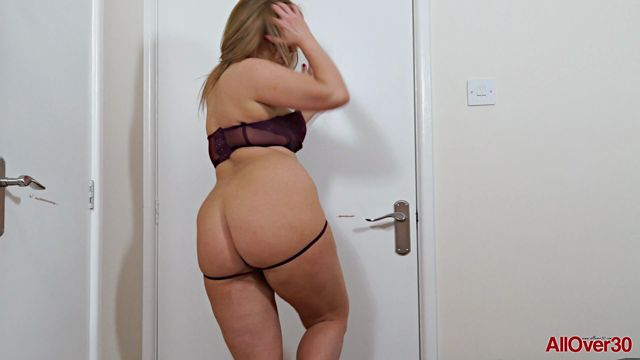 Watch Online Porn – Allover30 presents Anna Joy 37 years old Mature Pleasure – 22.06.2017 (MP4, FullHD, 1920×1080)