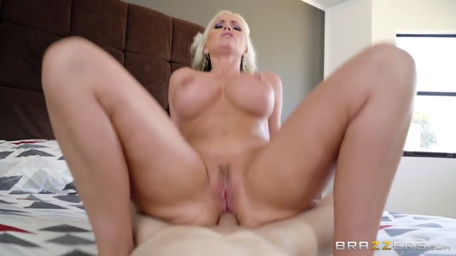 Alena croft teaching anal