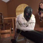 Clubdom presents Rilynn Rae, Roxii Blair in Runaway Slave (Brutal Caning)