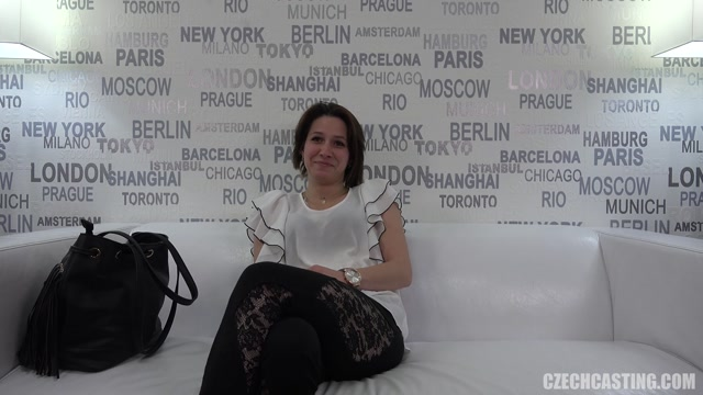 Watch Online Porn – CzechAV – CzechCasting presents Michaela 7085 – 03.06.2017 (MP4, FullHD, 1920×1080)